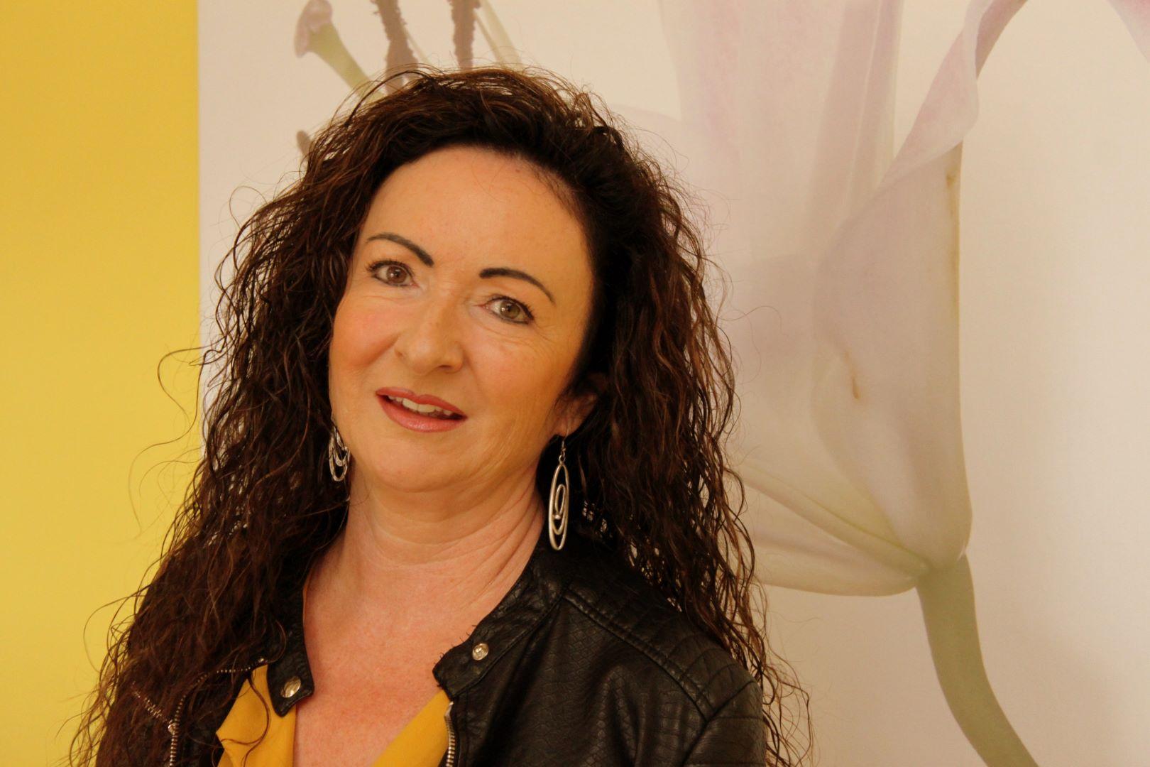 #Kosmetikstudio Im Zentrum_Katrin Widmer_2011.11.01